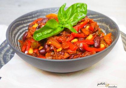 Chili de légumes